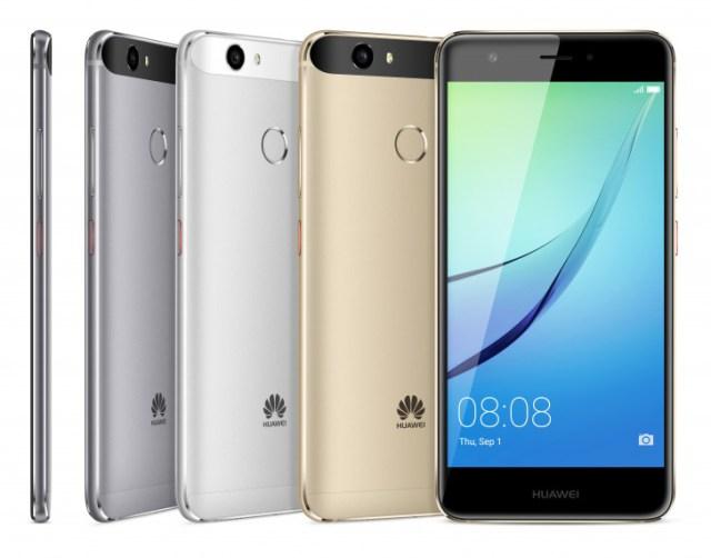Стали известны планы Huawei по обновлению смартфонов до Android Nougat