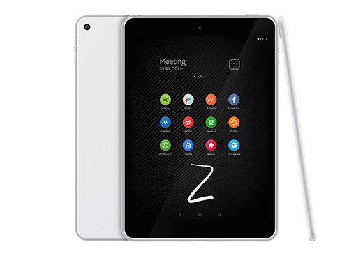 На GFXBench замечен огромный планшет Nokia с флагманскими характеристиками