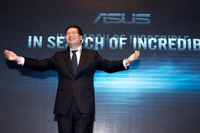 Смартфоны Asus линейки Zenfone 4 дебютируют в мае