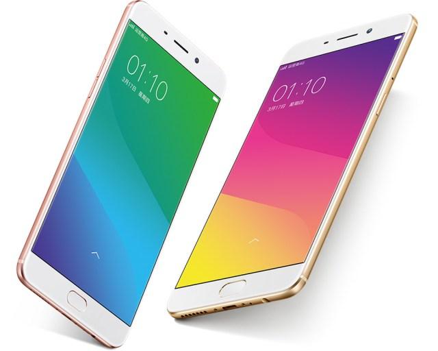 Oppo продала более 20 миллионов смартфонов линейки R9