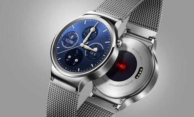 Huawei Watch 2 получит слот для SIM-карты