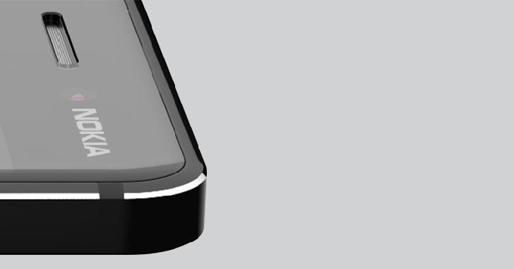 Nokia готовит бюджетный смартфон 5 (Heart)
