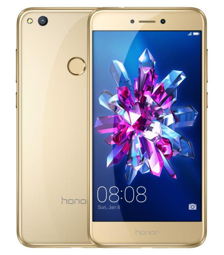 В этом месяце выйдет Huawei Honor 8 Lite