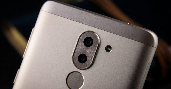 Huawei Honor 6X обзаведется Android 7 в марте