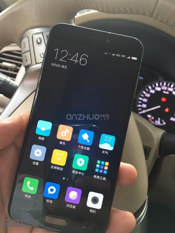 Xiaomi Mi 5C на чипе собственной разработки будет представлен в этом месяце