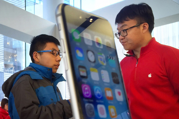 Oppo R9 стал самым продаваемым смартфоном в Китае, обойдя iPhone 6S