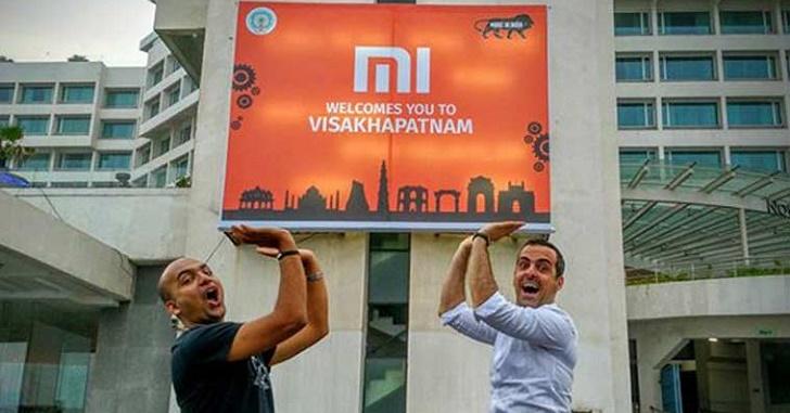 Xiaomi стала вторым по величине брендом смартфонов в Индии