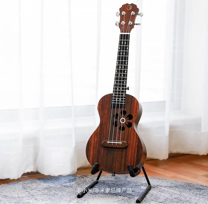 Представлена умная гитара Xiaomi Populele