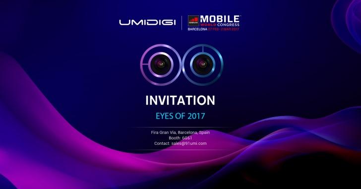 UMIDIGI Z Pro представят 1 марта