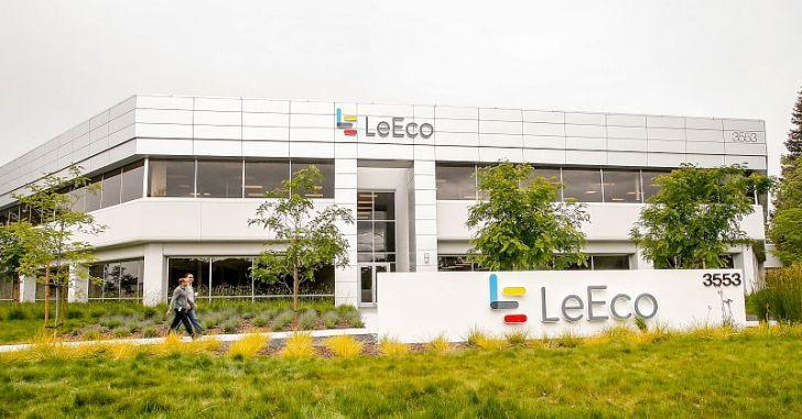 LeEco может отказаться от части спортивных трансляций