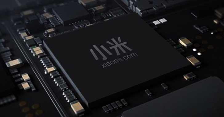 Xiaomi Mi5C все же получит процессор Xiaomi Pinecone V670?