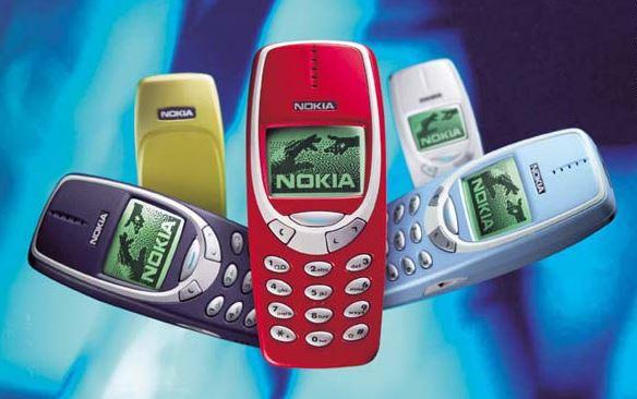 Устройства Nokia запустят в Индии в мае