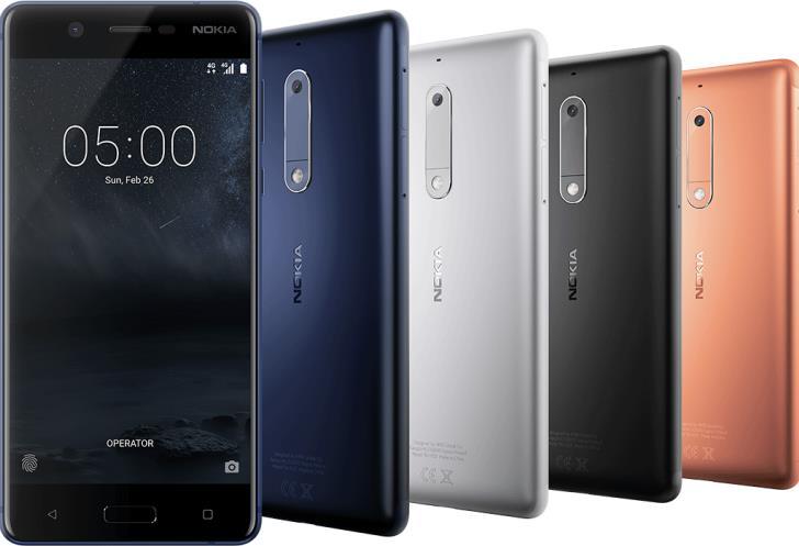 Новые Nokia будут изготавливать в Индии