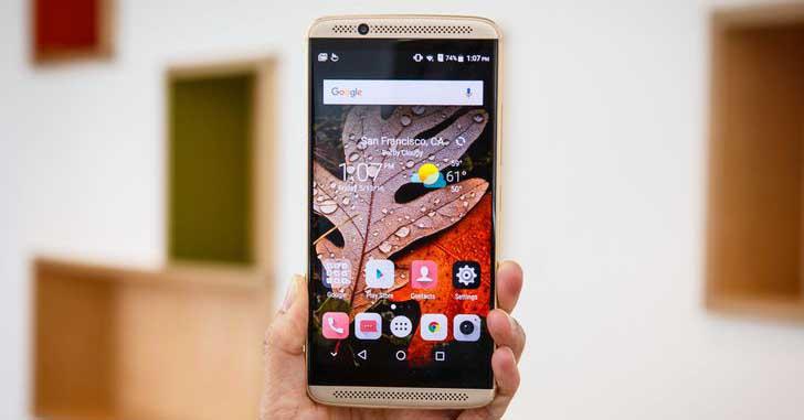 Владельцы ZTE Axon 7 начали получать обновление до Android 7.1