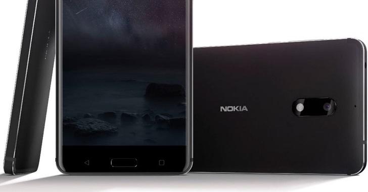 Nokia 6 запустят на Тайване через неделю