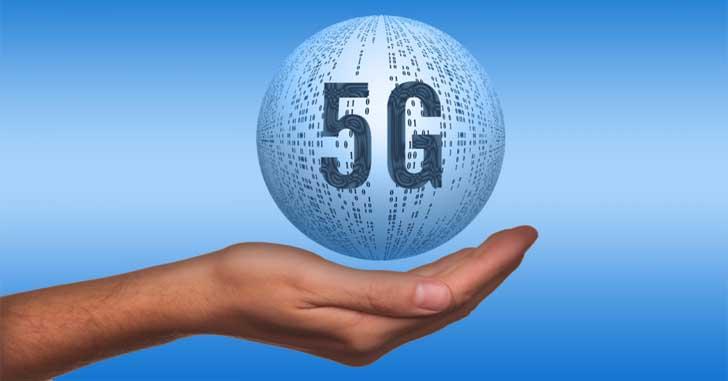 Технологии: в Китае развернули самую крупную тестовую сеть 5G