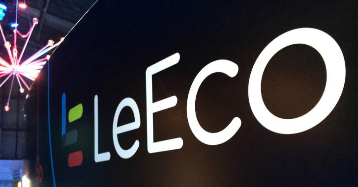 В США расширяется список магазинов, где есть продукция LeEco