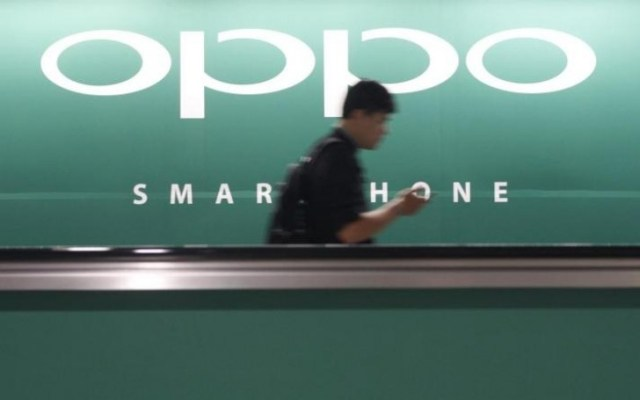 OPPO и Vivo строят планы по выходу на российский рынок