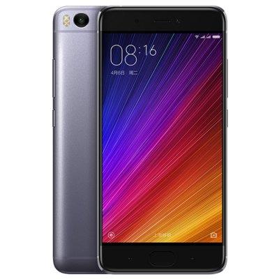 Цена дня: Xiaomi Mi5S на 3/64 ГБ – 258$, Mi Max на 4/128 ГБ – 232$ и Mi Band 2 – 20.89$