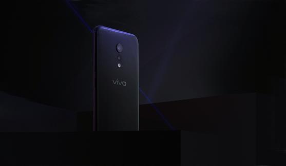 Vivo XPlay 6 в черном цвете поступит в продажу на этой неделе