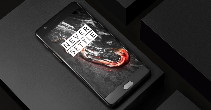 Состоялся запуск OnePlus 3T Midnight Black Limited Edition