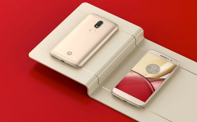 Moto M стал одним из самых продаваемых смартфонов Lenovo