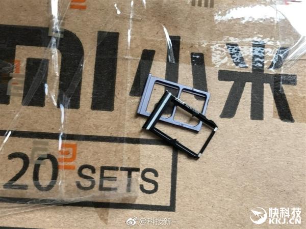 Xiaomi Mi 6 может получить влагозащищенный корпус и лишиться мини-джека