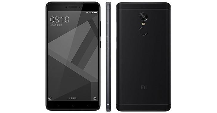 Цена дня: Xiaomi Redmi Note 4 на 3/32 и Snapdragon 625 – 145$