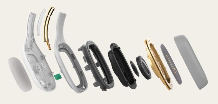 Xiaomi Mi Headphones Light Edition будут продаваться в двух новых цветах