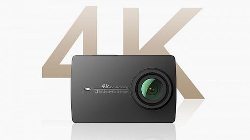 Экшн камеры с возможностью прямой трансляции