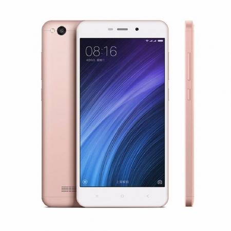 Цена дня: Xiaomi Redmi 4A - 90$, черный Xiaomi Redmi Note 4X - 159$