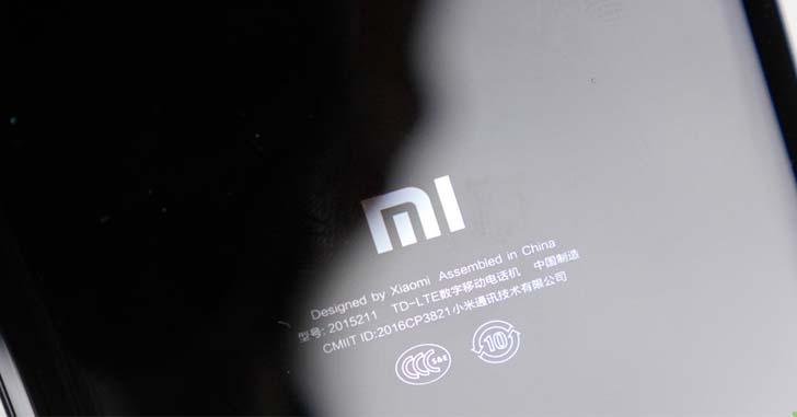 Лэй Цзюнь подтвердил, что флагман Xiaomi Mi6 выйдет в апреле