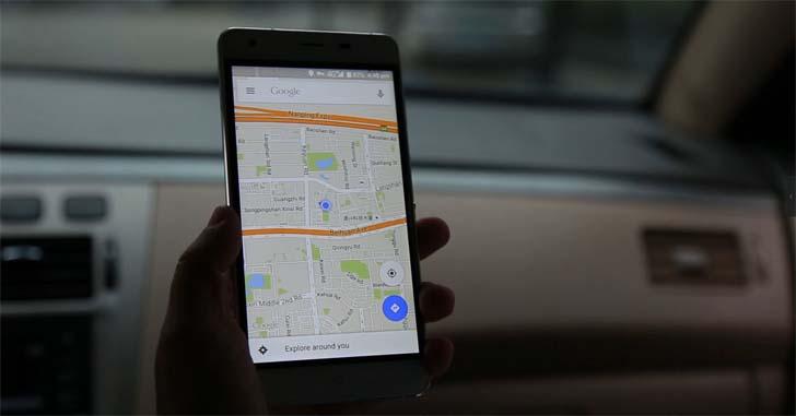 Тест автономности и работы GPS смартфона Ulefone Power 2