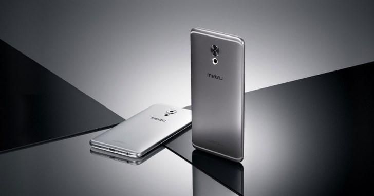 Meizu может разработать собственный чип для смартфонов