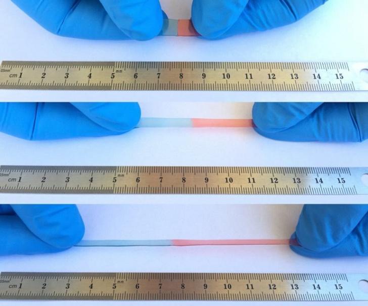 Химики работают над самовосстанавливающимся дисплеем для смартфонов