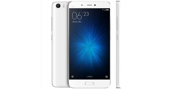 Цена дня: Xiaomi Mi5 на 3/64 ГБ – 230$