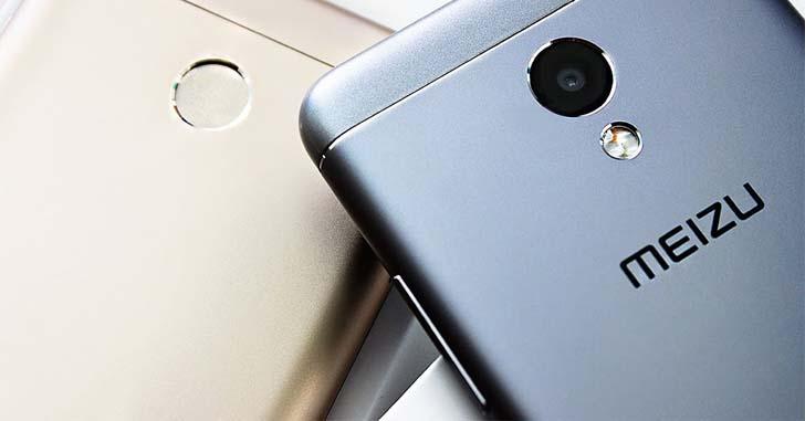 Неизвестный смартфон Meizu M612C замечен на сайте TENAA