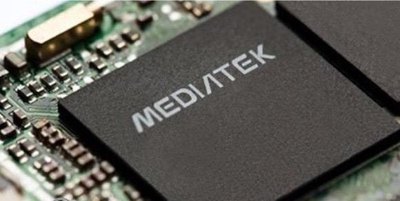 Поставки чипов MediaTek в первом квартале упали до 100 миллионов