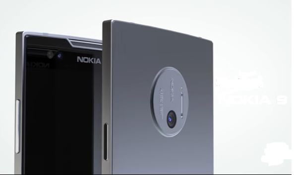 Стала известна дата выпуска и стоимость Nokia 9 на Snapdragon 835
