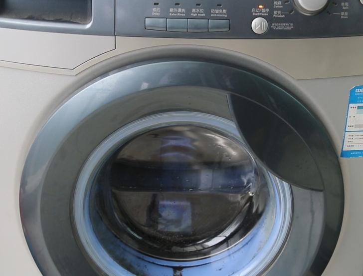 Защиту смартфона Nomu S30 проверили в стиральной машине