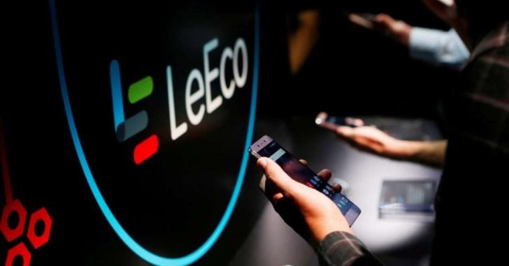 Полный назад! LeEco отменяет одну из крупнейших своих сделок