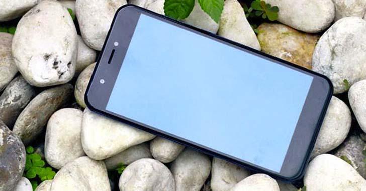 Смартфон Ivvi K5 получит процессор Qualcomm Snapdragon 835