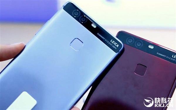 Среди смартфонов с двойной камерой лидирует продукция Huawei и Honor