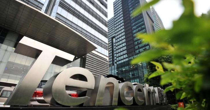 Tencent стала крупнейшей компанией Азии по капитализации и щедро платит