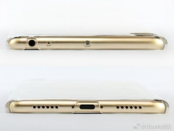 Рендер Xiaomi Mi Max 2 обещает новый дизайн и порт USB Type-C
