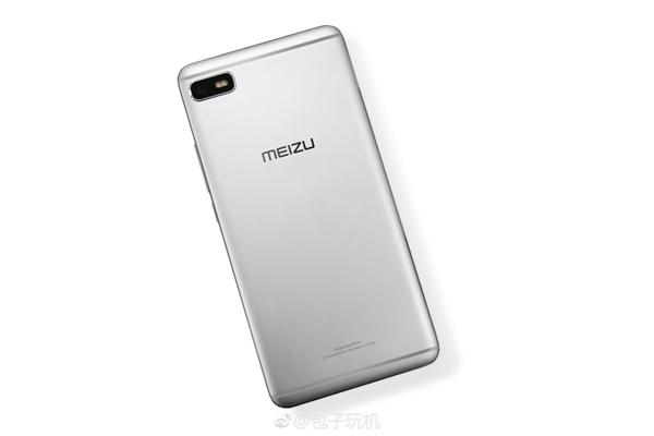 Реальное фото Meizu E2 и сэмпл камеры