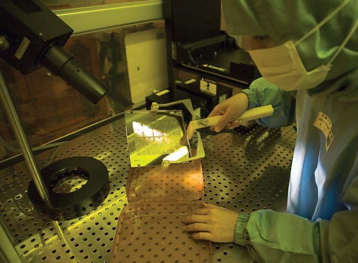 Компания MediaTek снижает выпуск 28-нанометровых чипсетов