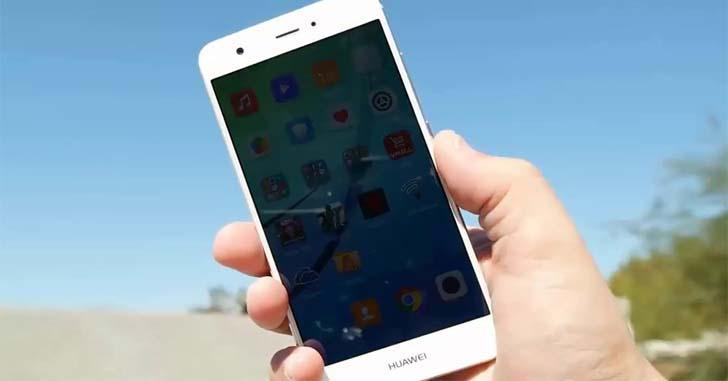 Линейка смартфонов Nova пополнилась Huawei Nova Smart