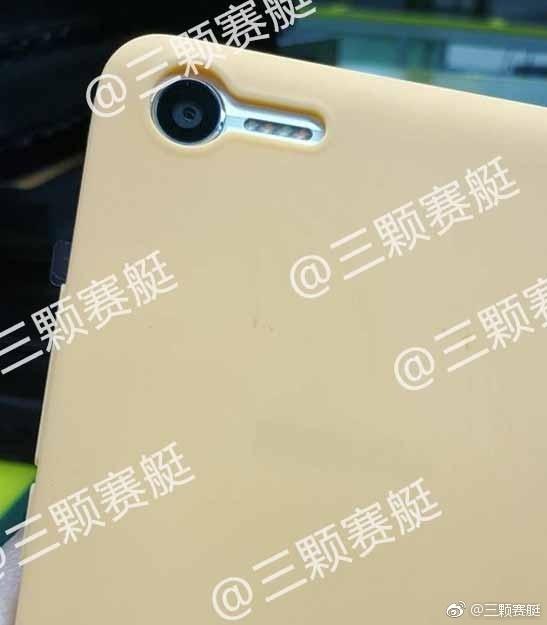 Meizu E2 может получить совершенно иной дизайн