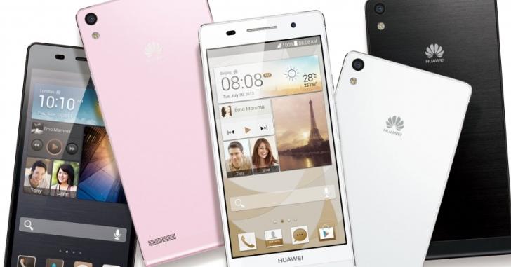 Huawei удалось восстановить лидерство по продажам смартфонов в Китае